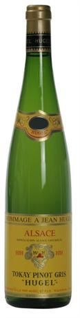 Hugel et Fils Tokay Pinot Gris Selection de Grains Nobles